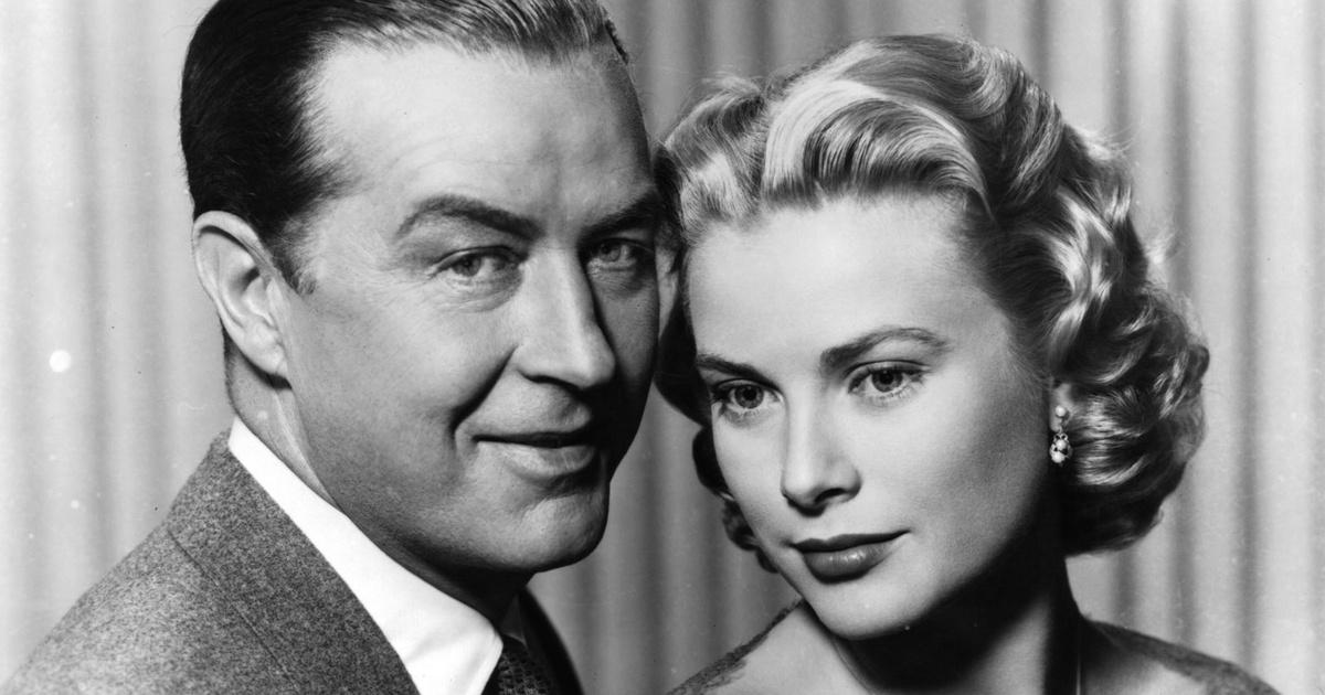 Grace Kellyvel csalta feleségét a színész: óriási botrány lett, miután fény derült a viszonyukra