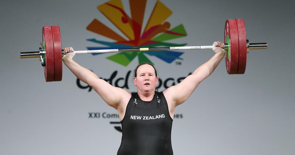 Elhallgattatnák az első transznemű olimpikon ellenfeleit