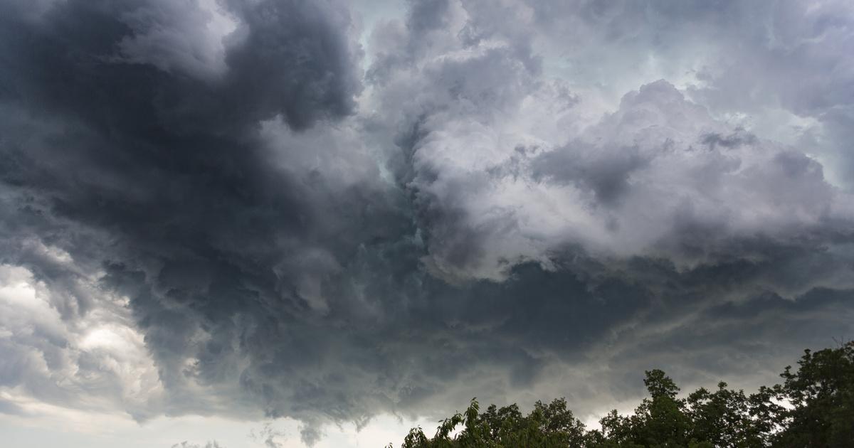 Brutális viharokra számíthatunk a jövőben: Magyarországot is eléri a szélsőséges időjárás