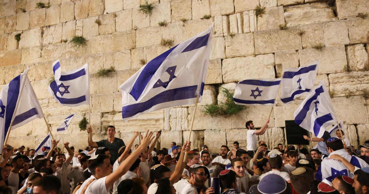 Erőszak vet árnyékot az izraeli ünnepre