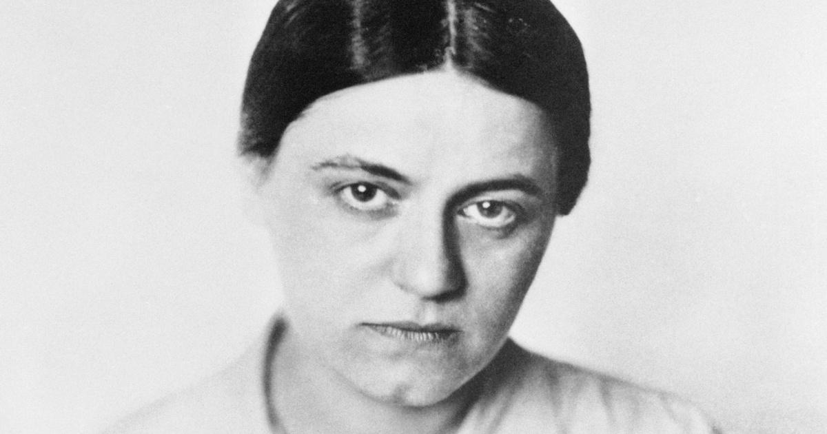 A zsidó származású Edith Stein, akit II. János Pál pápa szentté avatott: a nő Auschwitzban hunyt el