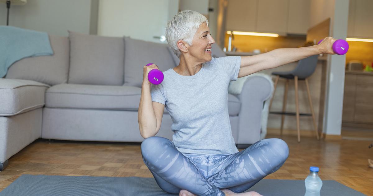 8 mozgásforma ami tilos, ha csontritkulásod van: mutatjuk, mit szabad, és mit nem, hogy egészséges maradj