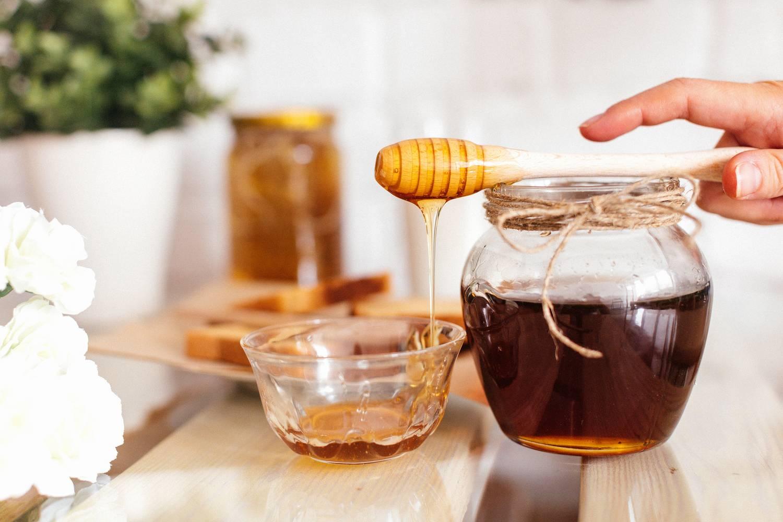 Miért kristályosodik a méz? - Dívány
