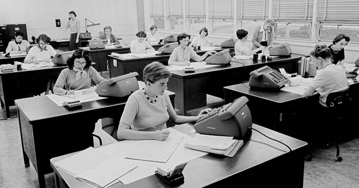 Máig kevesen ismerik a NASA egykori női különítményét: emberi számítógépként tekintettek rájuk