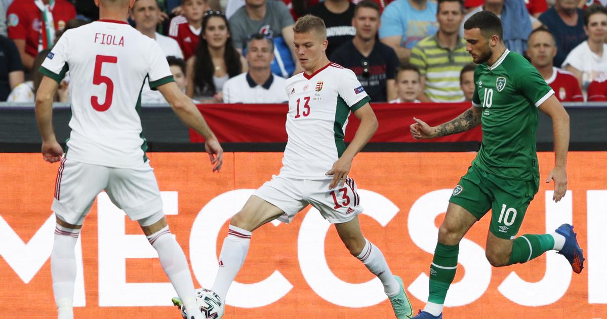 Megmaradt a veretlenség, ide nekünk a portugálokat!