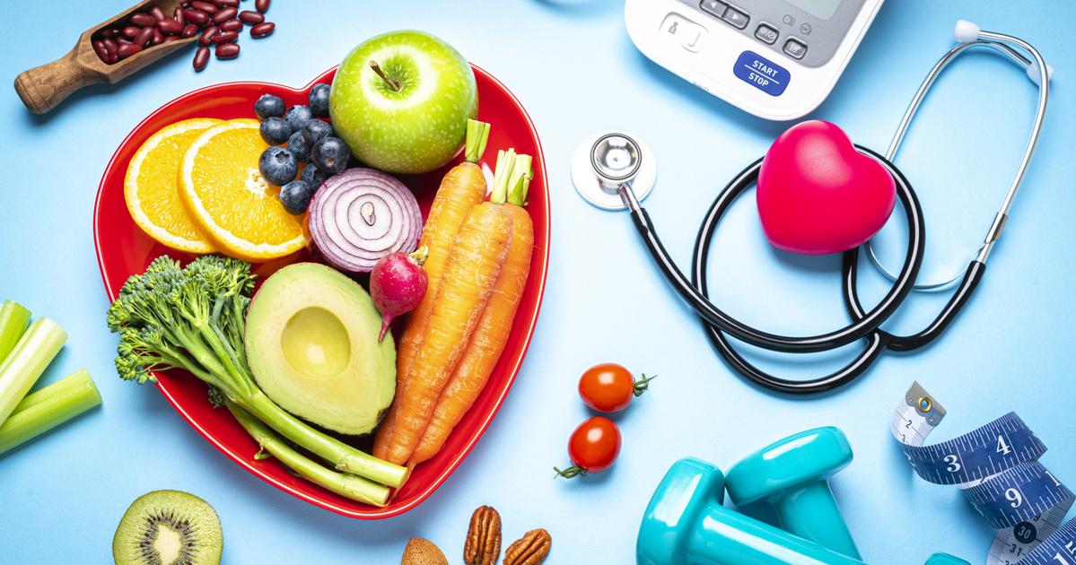 Folyamatosan égeti a zsírt, és csökkenti a rossz koleszterinszintet: így működik a TLC-diéta
