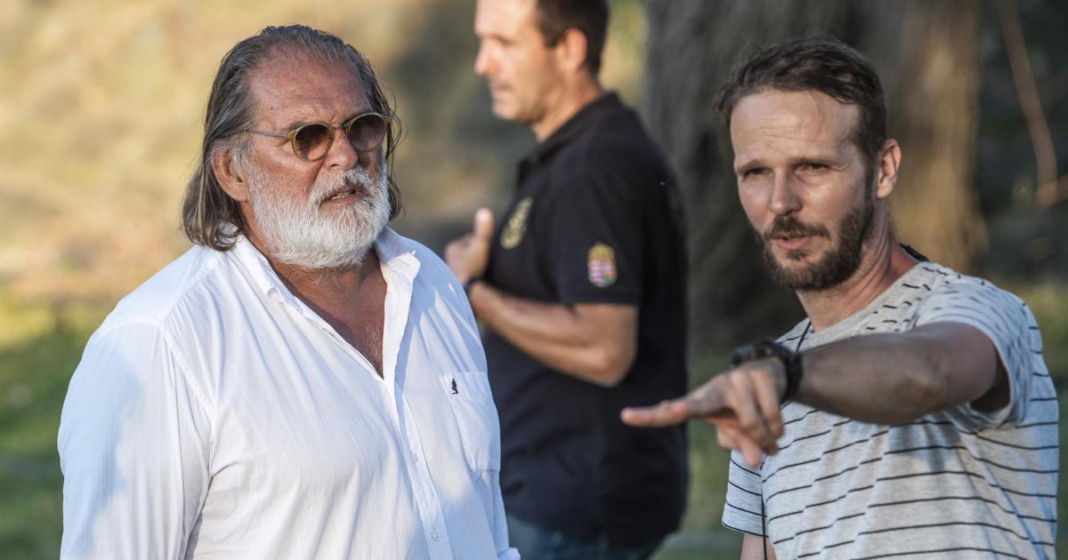 Az Üvegtigris producere szerint Kálomista Gábor kurzusfilmet csinál