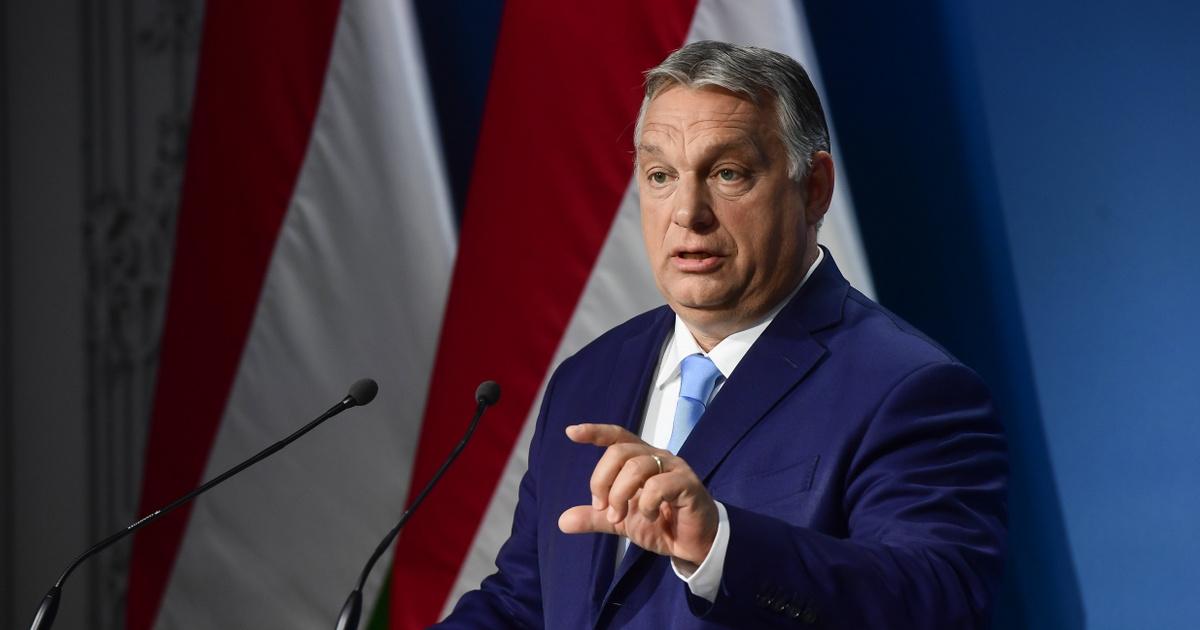 Orbán Viktor: Beoltják a 12-15 év közöttieket és nemzeti konzultáció indul