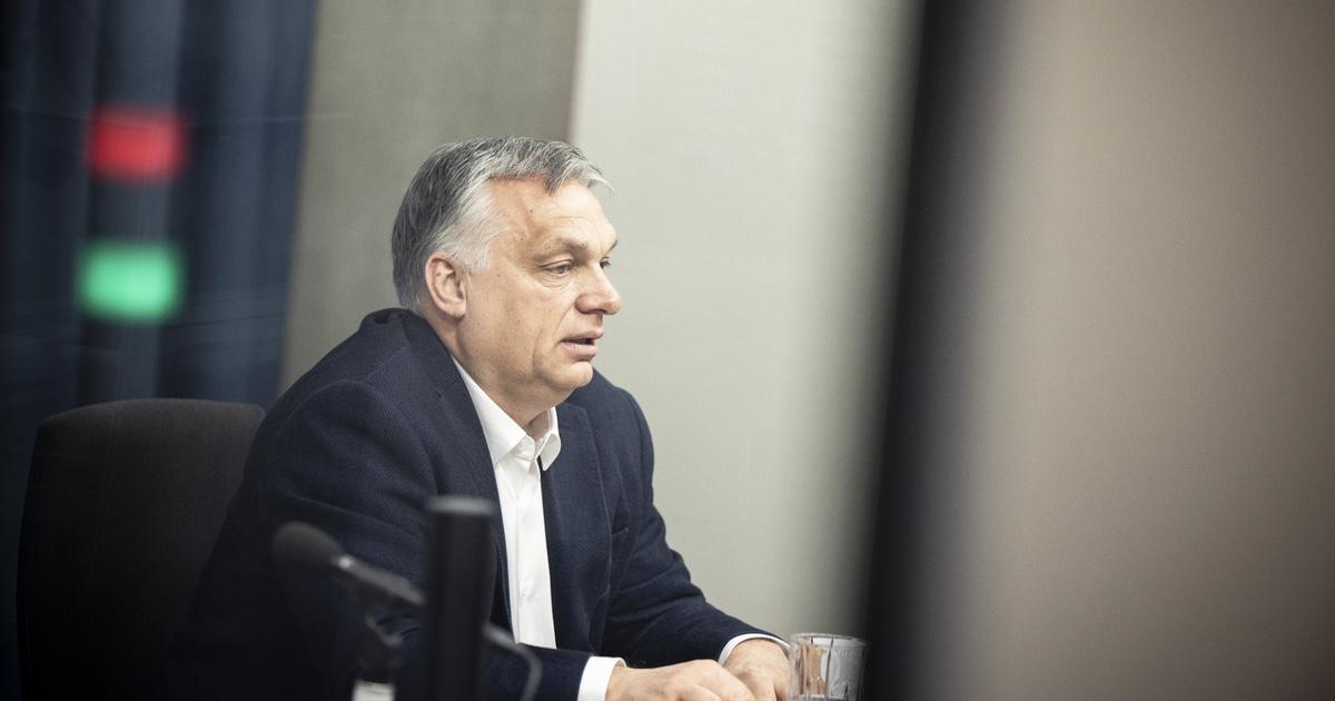 Orbán Viktor posztolt, általános bérnövekedést vár a 200 ezres minimálbértől
