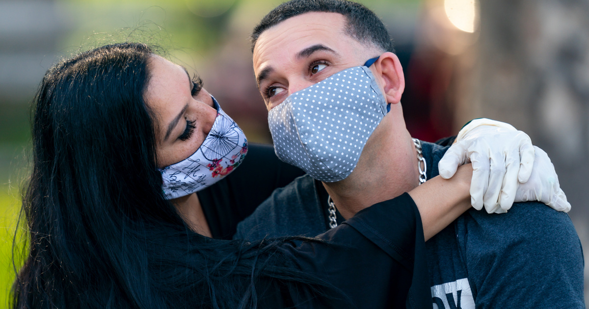 Olyanoktól kaphatjuk el a házastárs vírust, akitől nem is gondolnánk