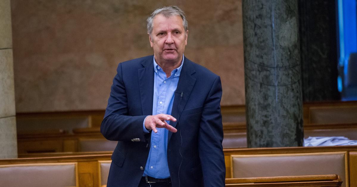 A DK színeiben újrázna régi kerületében az MSZP egykori elnöke