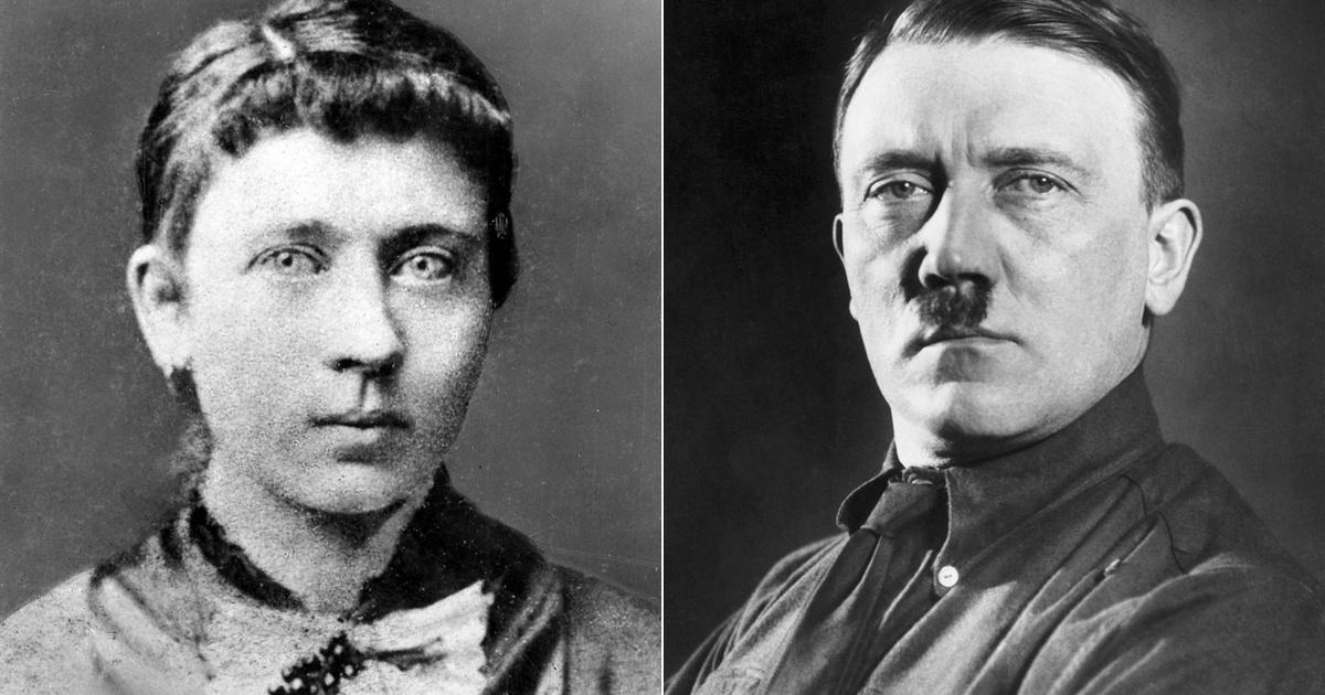 Ő volt az egyetlen ember, akit Hitler igazán szeretett: utolsó napjaiban is magánál tartotta anyja, Klara Pölzl képét