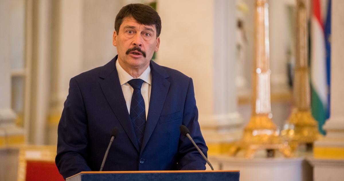 Áder János kinevezte a Magyar Képzőművészeti Egyetem új rektorát