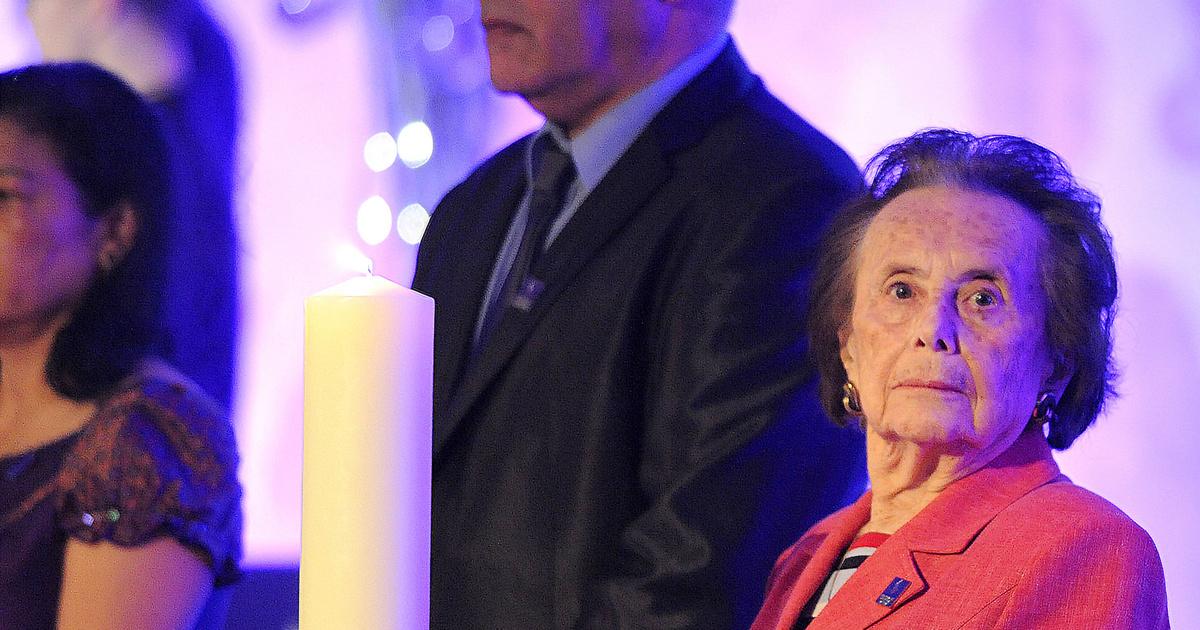 Egymillióan követik TikTokon a 97 éves, magyar származású holokauszttúlélőt