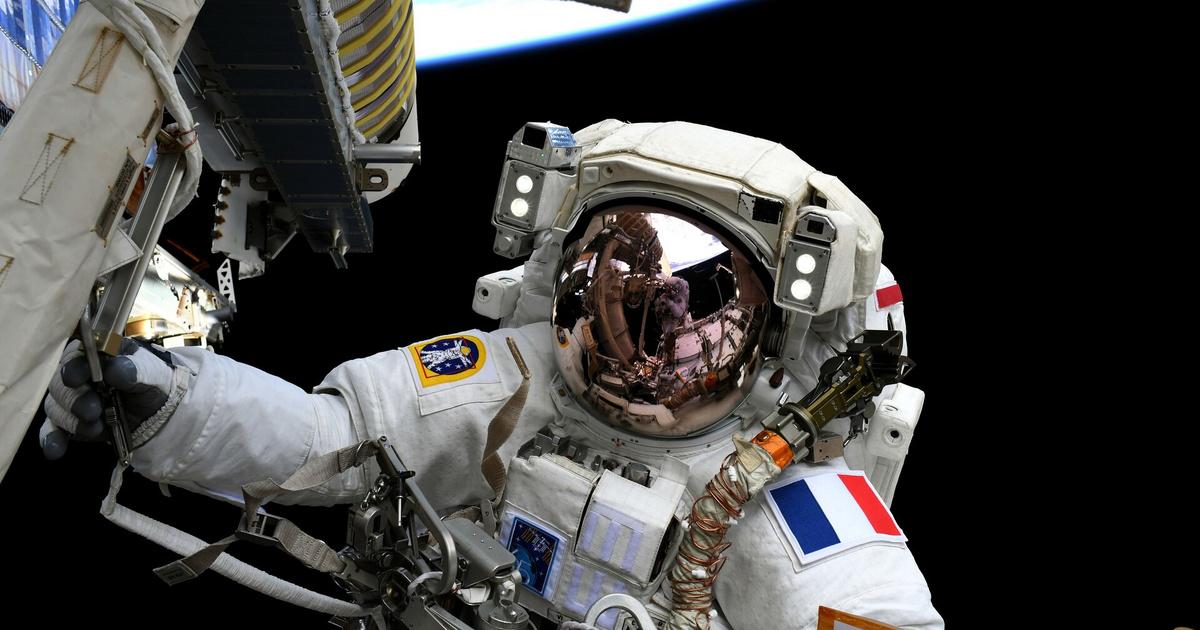 űrhajós keres szeszélyes nő)