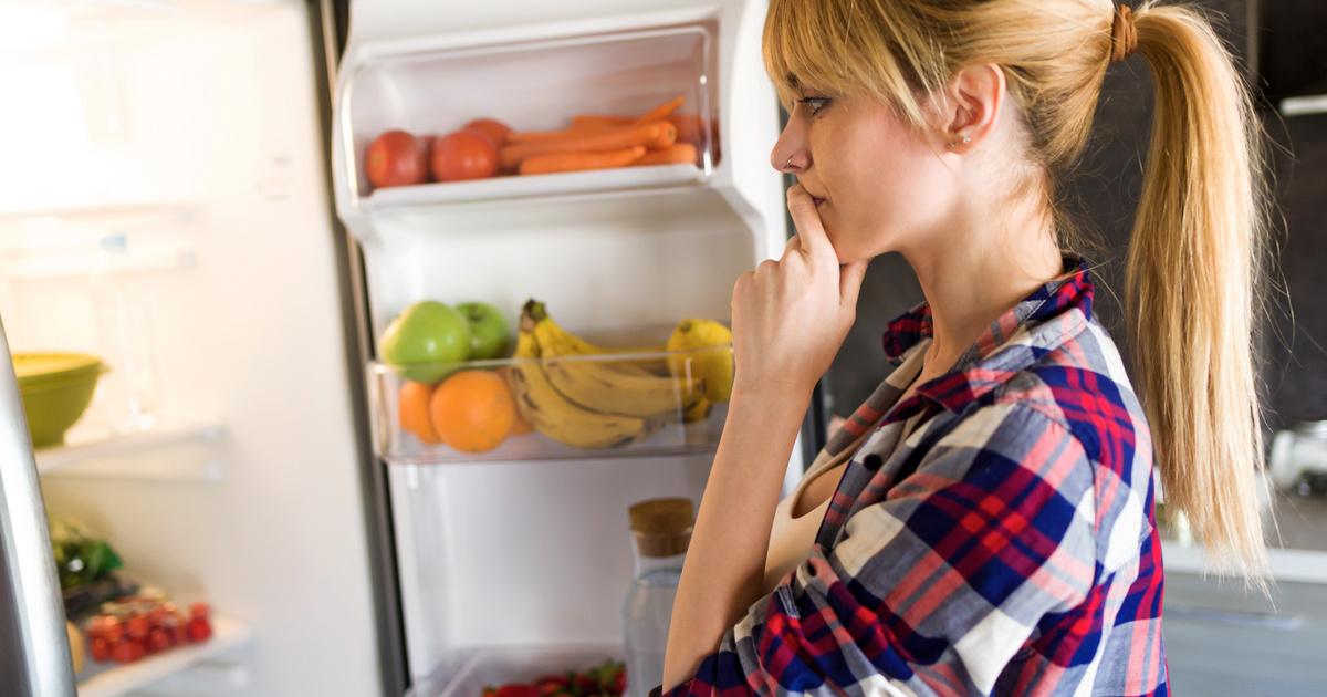 5 étel, ami durván megnöveli az étvágyat, pedig sokan egészségesnek gondolják: ezektől nem fogysz le