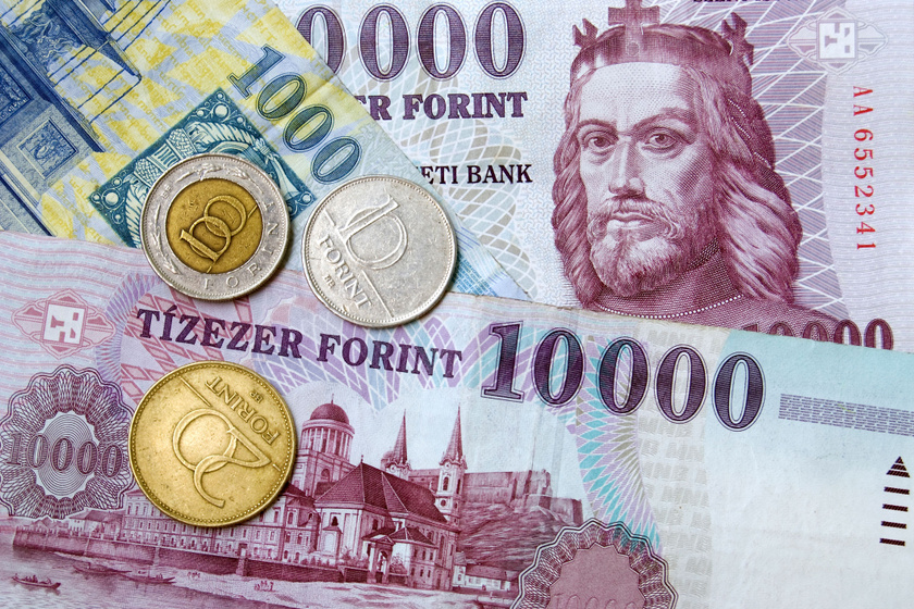 Ma 75 éves a magyar forint: ezért váltotta le a pengőt