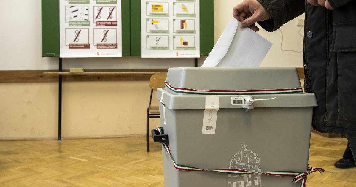 Nem várt sokat, már be is nyújtotta a népszavazási kérdéseket a kormány