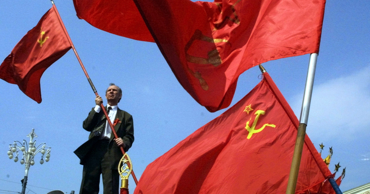 Sosem találja ki, hogy ki írta a Kommunista kiáltvány zenéjét
