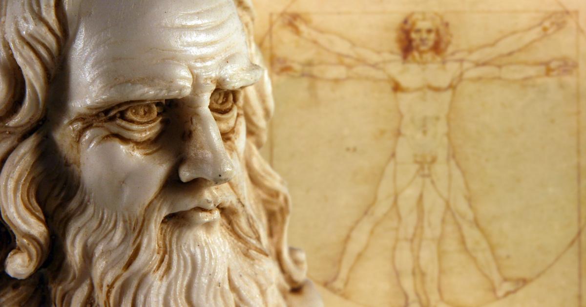 14 embert találtak a Földön, akit Da Vinci leszármazottjának tartanak: a géniusz genetikai adottságait vizsgálnák
