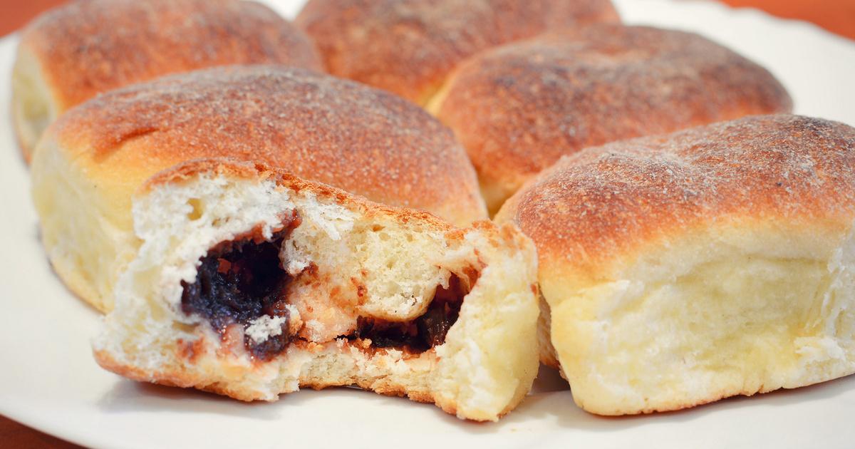 A 8 legfinomabb házi lekváros süti receptje: a piskótától a buktáig
