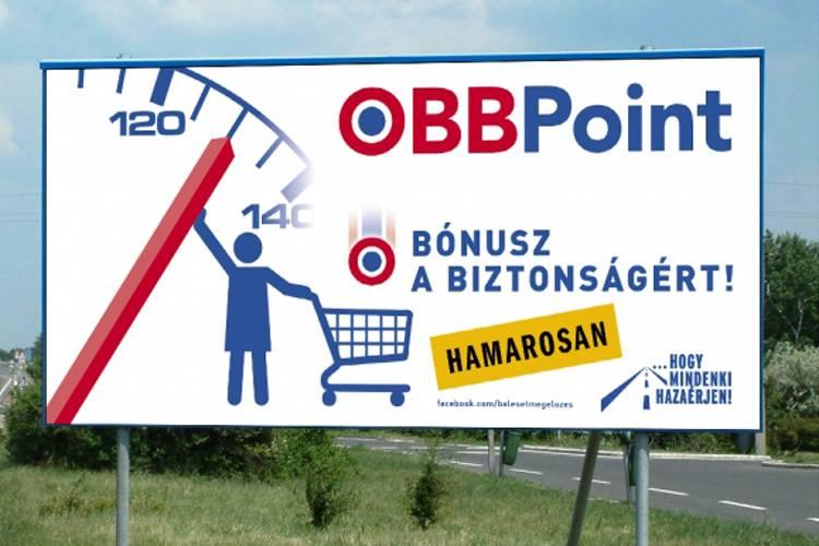 Jutalmazná a szabályosan közlekedőket a magyar rendőrség