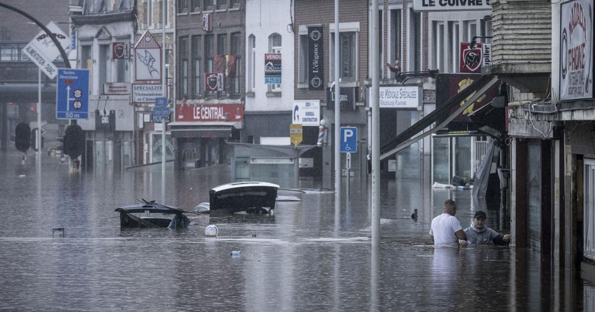 Már az ügyészség vizsgálódik a belgiumi áradás miatt