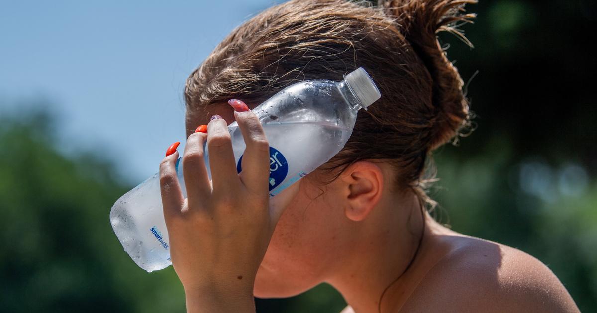 Nem tágít a hőség: afrikai forróság lesz ma is