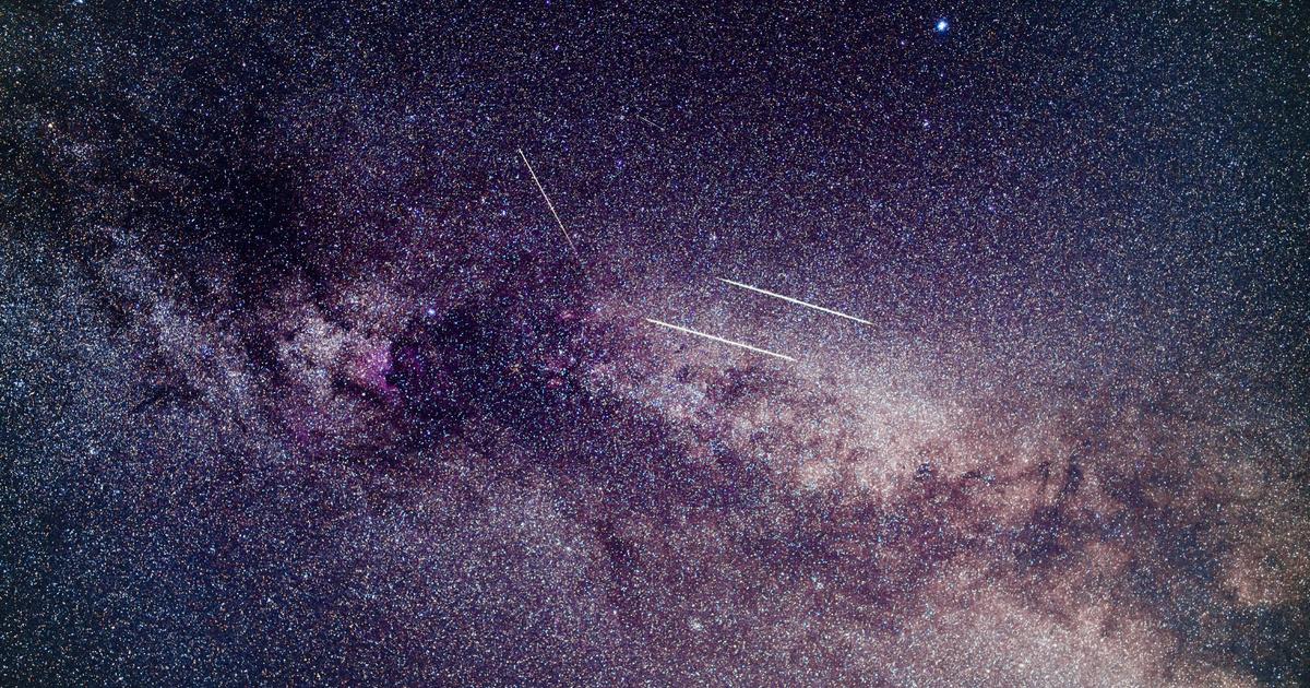 Ekkor lesznek a leglátványosabbak a Perseidák hullócsillagai: itt a pontos dátum