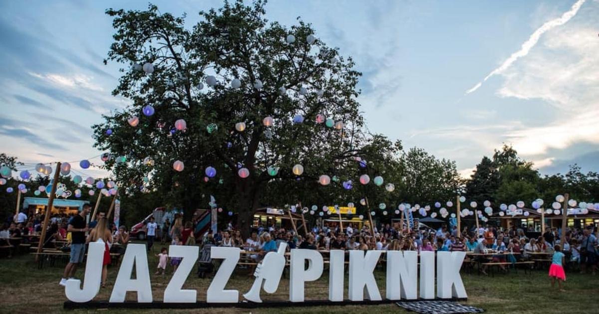 A Gipsy Kings helyettesíti az Earth, Wind and Fire-t a a Paloznaki Jazzpikniknek