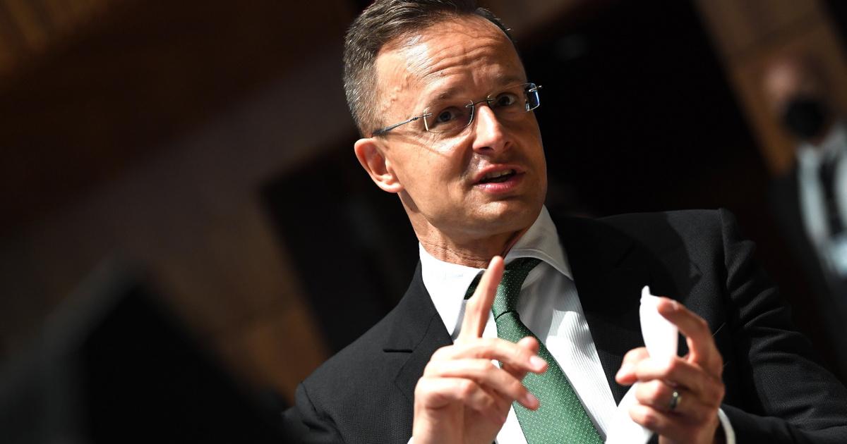 A BBC nem engedi, hogy a Szijjártó-interjút leadja a magyar közmédia