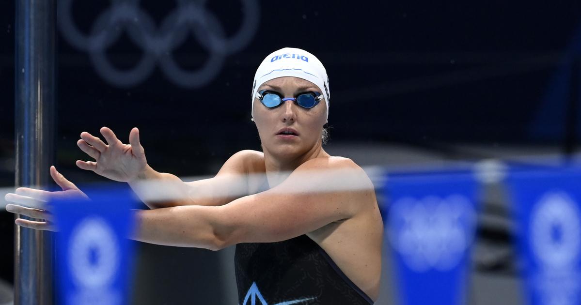 Hosszú Katinka: semmiképp sem hagynám abba egy ilyen olimpia után