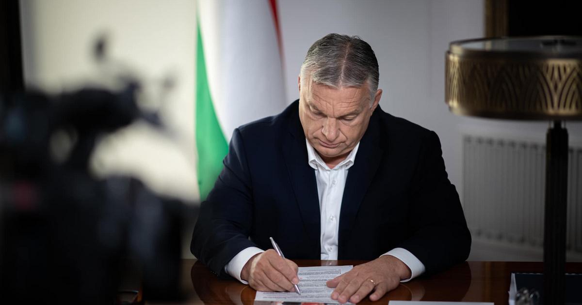 Orbán Viktor: Hamarosan jövök a részletekkel!