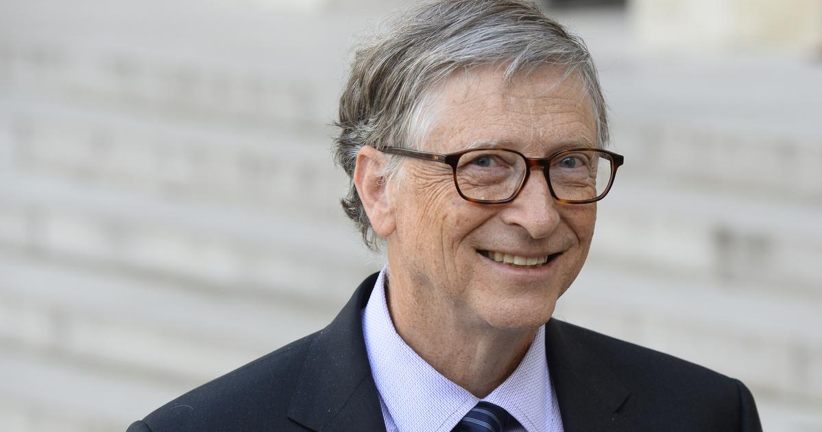 Bill Gates most már hivatalosan is szingli