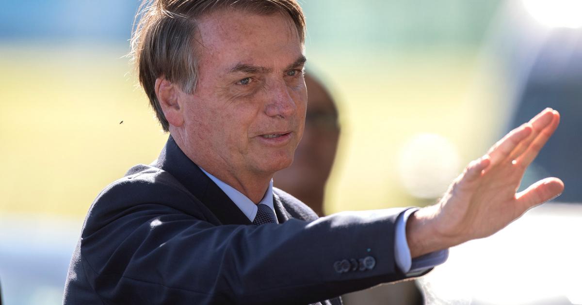 Vizsgálatot indított Jair Bolsonaro ellen a legfelsőbb választási bíróság