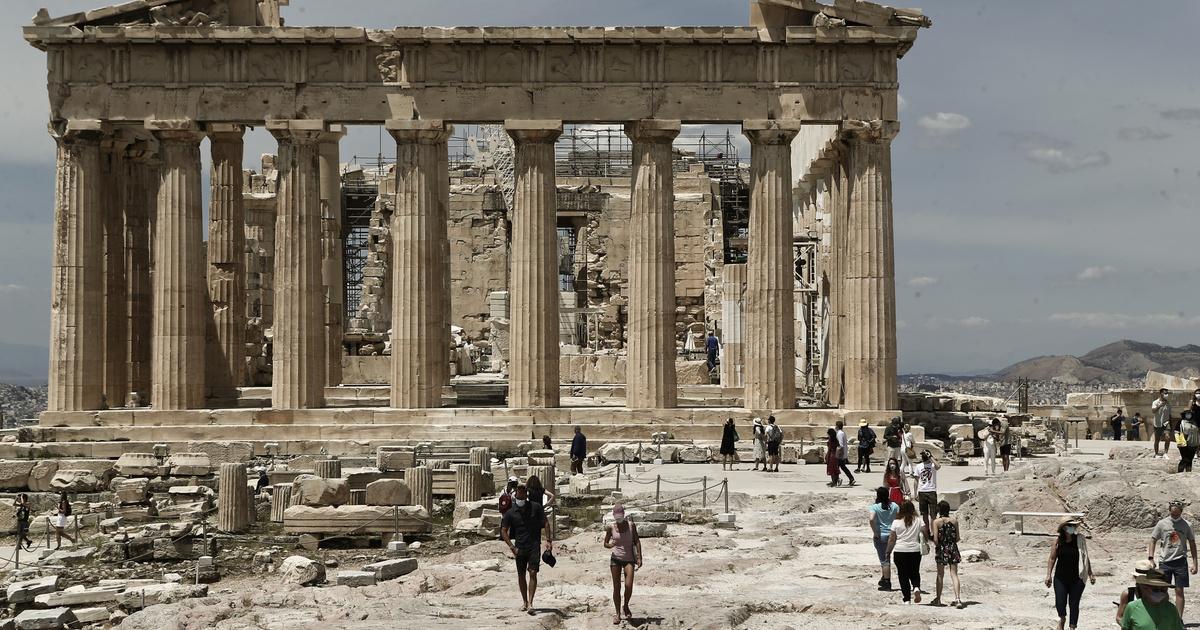 A görögök szerelme