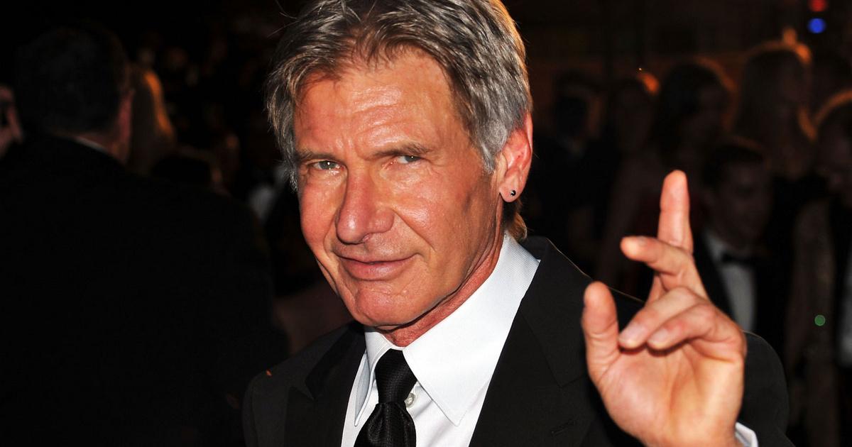 Harrison Ford és ritkán látott felesége: 19 éve bolondul Calistáért