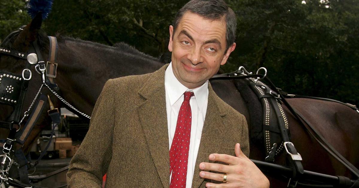 Mr. Beanként imádta az egész világ: a 66 éves Rowan Atkinson így megváltozott