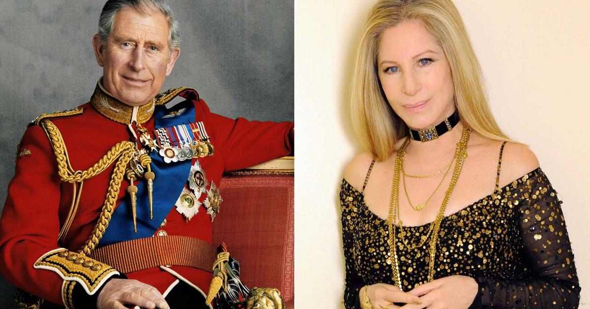 Mindenki Károly herceg és Barbra Streisand viszonyáról pletykált: 47 év után derült ki, mi volt köztük valójában