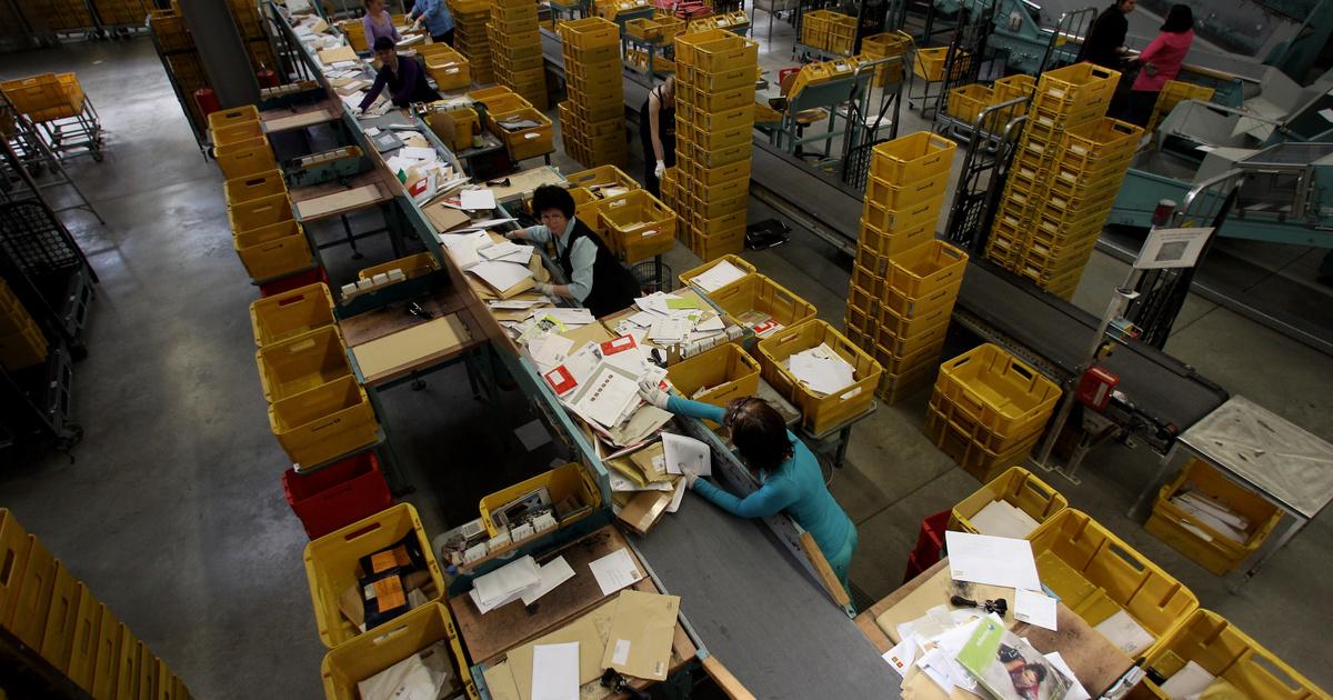 760 ezres fizetésért toboroz munkaerőt a német posta Magyarországon