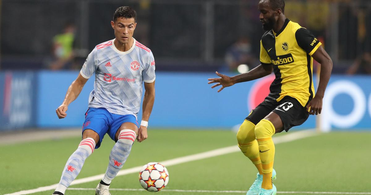 Ronaldo-góllal, MU-vereséggel és büntetőrekorddal indult a BL