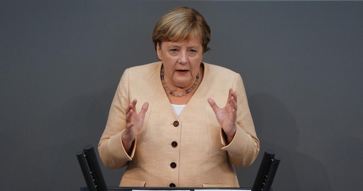 Angela Merkel eltűnt, a szociáldemokraták az élre törtek