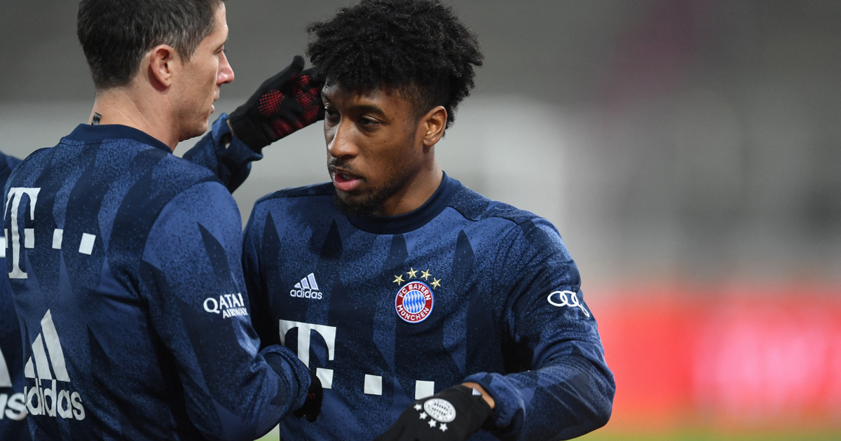 He underwent heart surgery for the battle for Bayern – Index.hu