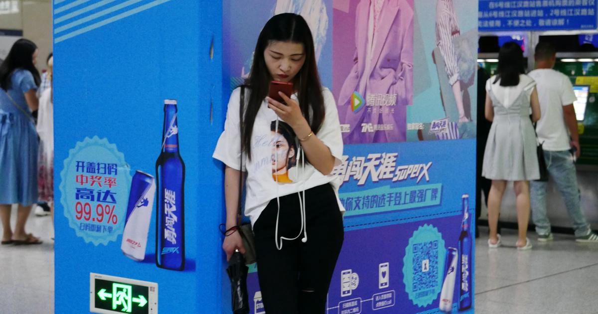 Itt a korlátozás, Kínában a 14 év alattiak egy nap maximum 40 percet tiktokozhatnak