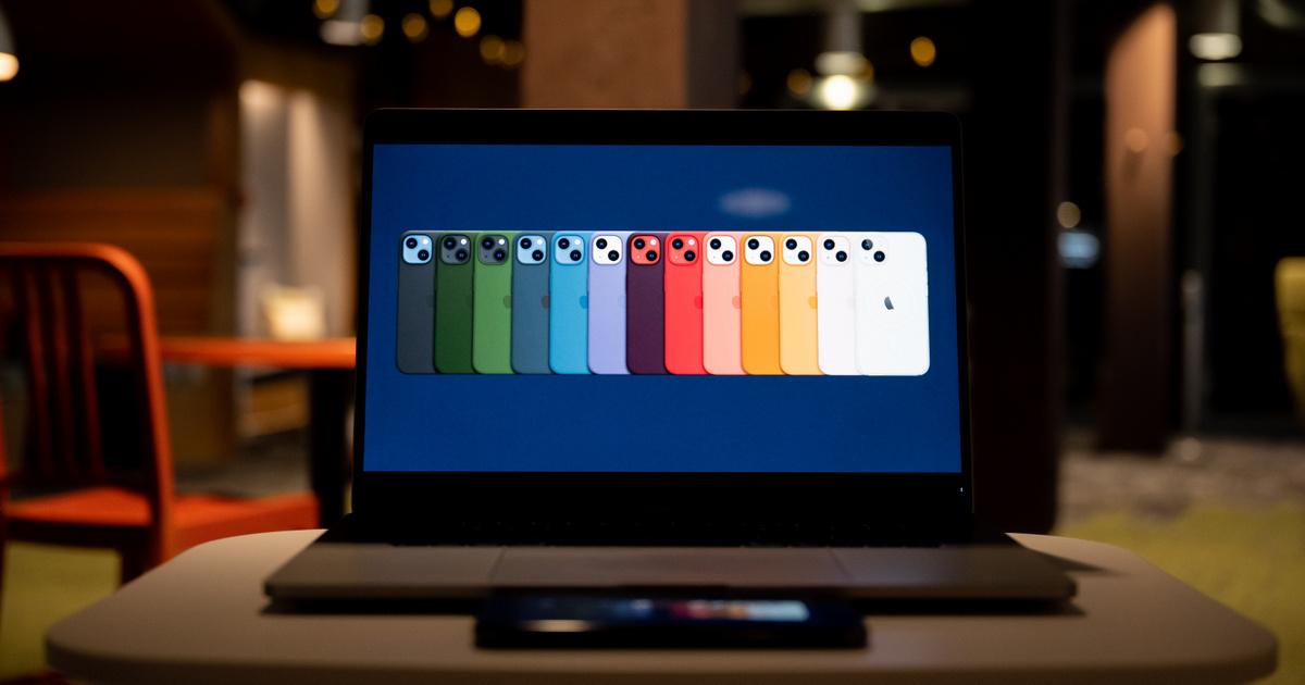 Kiderült, mekkora akkumulátorok vannak az iPhone 13-akban - Index.hu