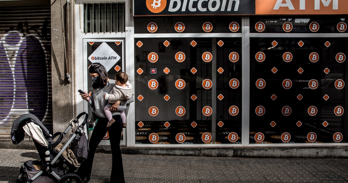 Beszállna a bitcoinba? Hamarosan elkerülhetetlen lesz