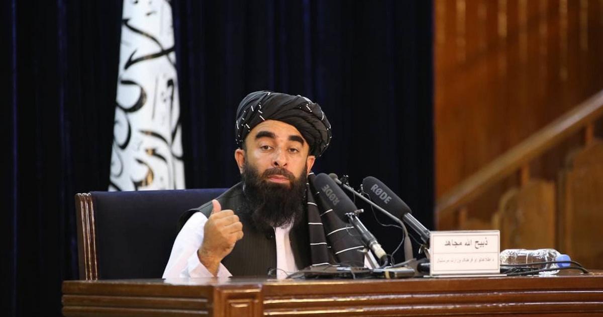 A tálibok fel akarnak szólalni az ENSZ-közgyűlésben - Index.hu