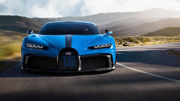 Ennyibe kerül fenntartani egy Bugatti Chiront