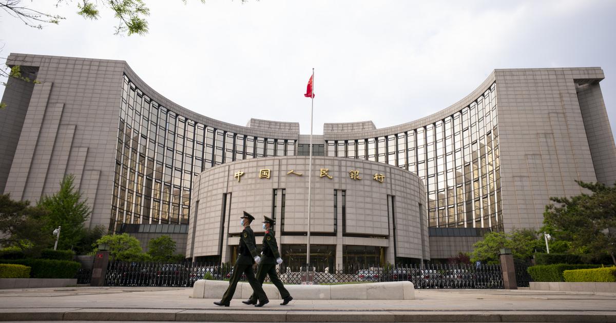 Kína betiltotta a kriptovalutás tranzakciókat