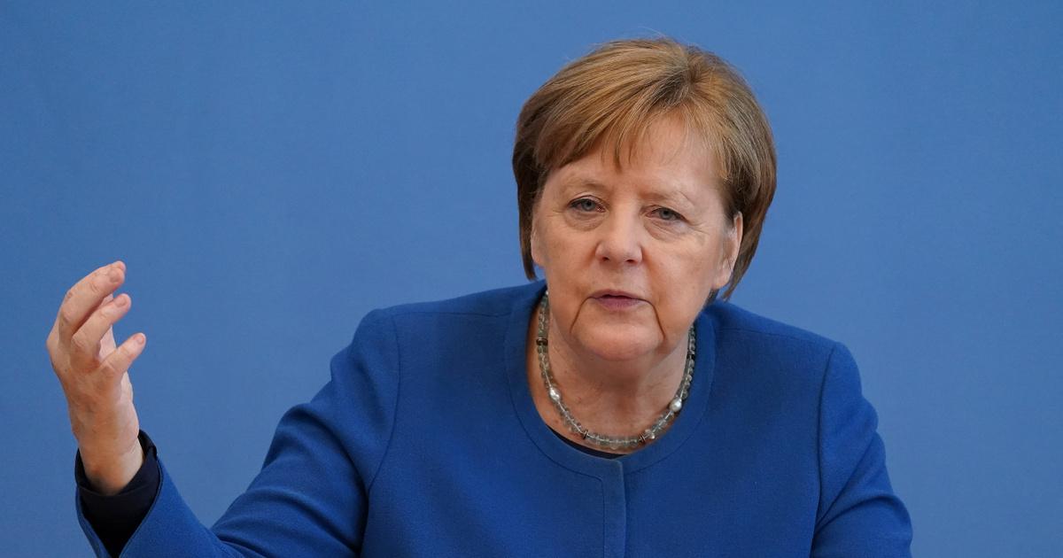 Economist: Káoszt hagy maga után Merkel